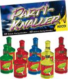 Party-Knaller, 10er-Btl.