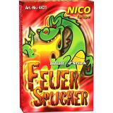 Feuerspucker, 4er-Schtl.