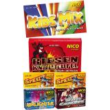 Kids Mix, 5 Schachteln sortiert